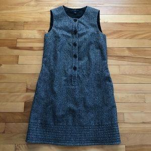 Gap Wool Dress
